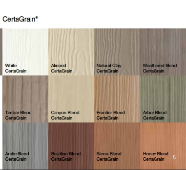 vinyl fence colors. Options Vinyl Fence Colors T