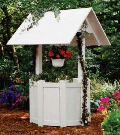 Arbors and Garden Products